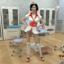 Sexy futa nurse takes your temperature with her hard cock!