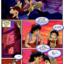 Jasmine rewards Aladdin for his bravery with her wet cherry