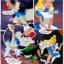 May 25th, 2005 Alice in WonderFuckersLand. Chapter III.
