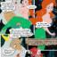 Comics about Ariel and new sex technique