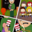 Porno South Park