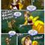 Tarzan and Jane play naughty jungle games. Part I.
