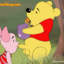 Winnie the Pooh loves cum and honey