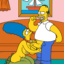 Marge wants a threesome with Homer and Ned Flanders