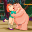 Peter and Lois having kinky sex