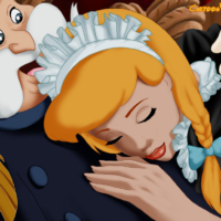 Cinderella gets fucked hard by the King!