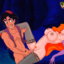 Jessica Rabbit enjoys making Aladdin cheat on Jasmine with her!