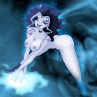 Stormy Winx Witch