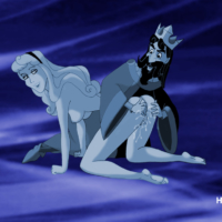 Aurora and King Stefan