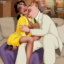 Princess Tiana gets dirty with Big Daddy. Part I.
